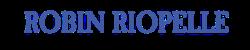 Robin Riopelle